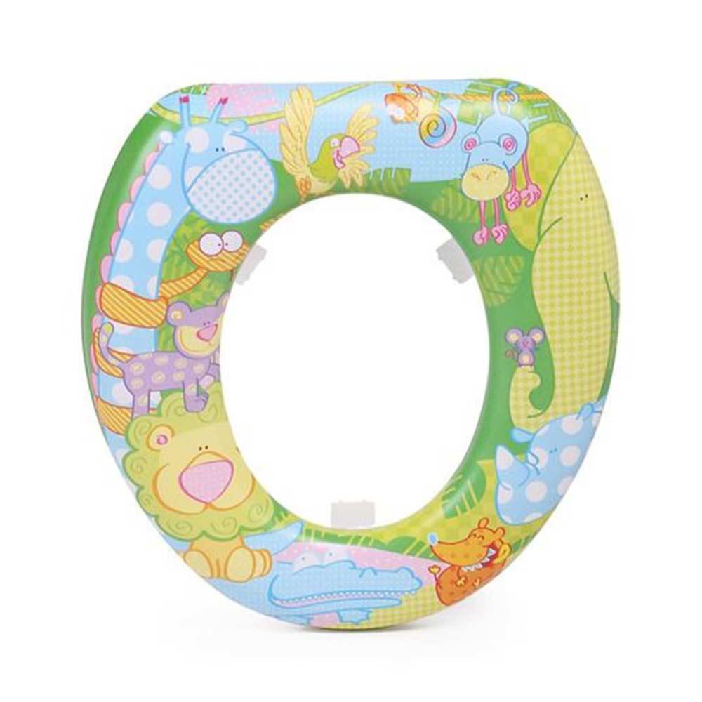 Babyhug Baby Potty Seat Animal Print-3