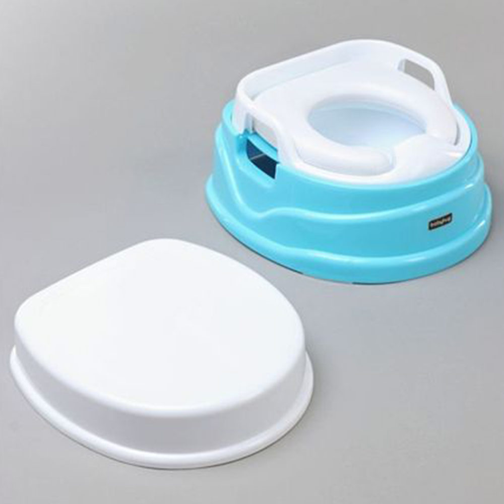 Babyhug Practico 4-in-1 Potty Chair