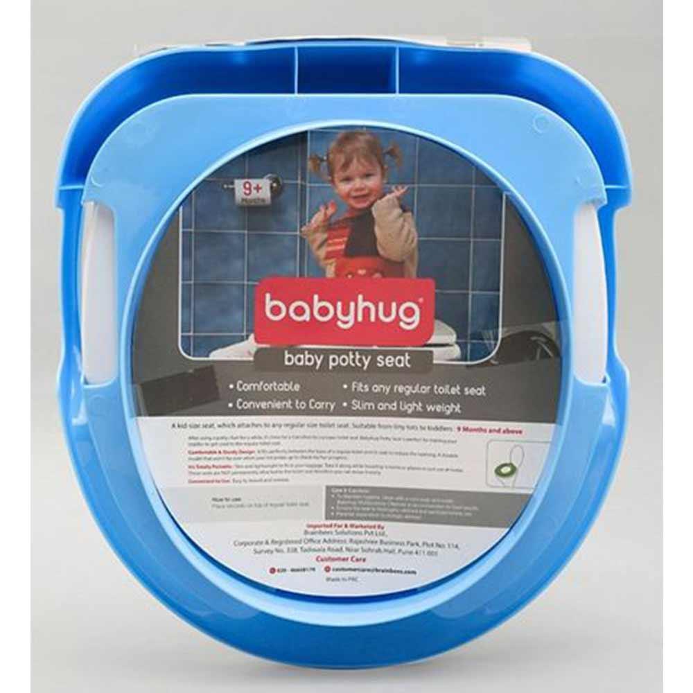 Babyhug Premium Potty Seat-3