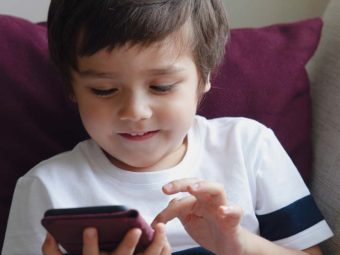 मोबाइल का बच्चों पर प्रभाव | Bacho Ko Mobile Se Nuksan