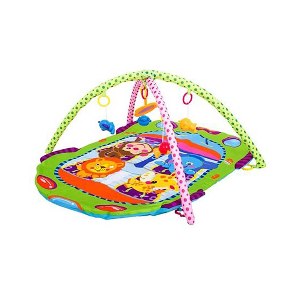 Baybee Activity Play Gym With Toys