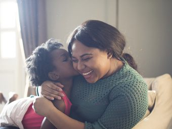 9 Beautiful Ways To Be A Better Mom