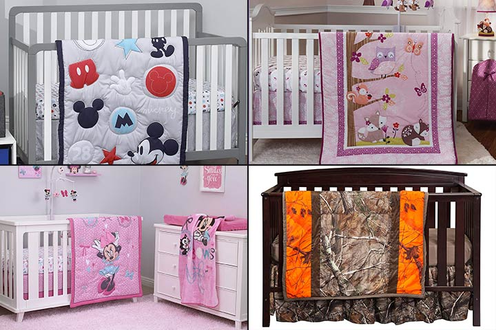 9 Best Baby Bedding Sets To In 2020