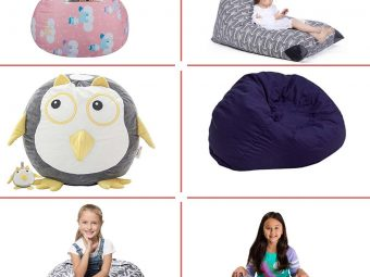 11 Best Bean Bags To Buy For Kids In 2019