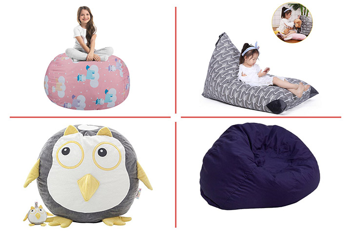 Groovy 11 Best Bean Bags For Kids To Buy In 2019 Evergreenethics Interior Chair Design Evergreenethicsorg