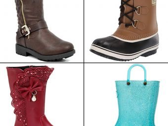 15 Best Boots To Buy For Girls In 2020