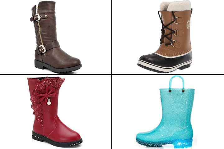 Best Boots To Buy For Girls In 2019