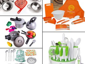 13 Best Cooking Kits To Buy  For Kids In 2020