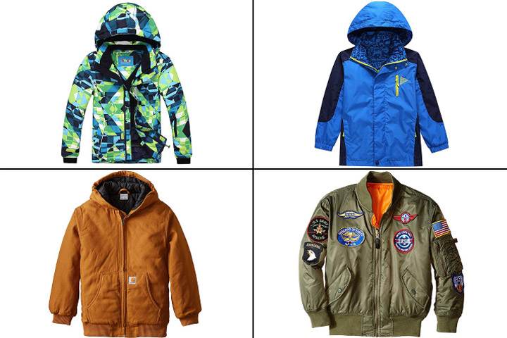 Best Jackets To Buy For Boys In 2019