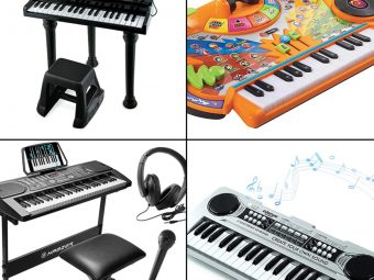 9 Best Keyboards To Buy For Kids In 2020