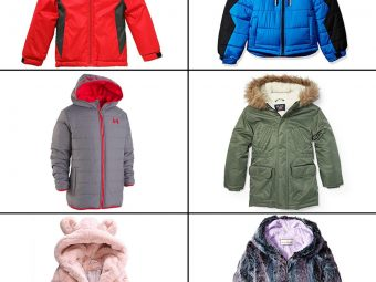 13 Best Kids Winter Coats To Buy In 2020