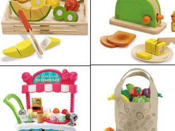 15 Best Play Food Sets For Kids To Buy In 2020