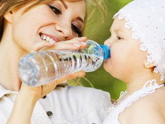 Can Babies Drink Bottled Water? Is It Safe?