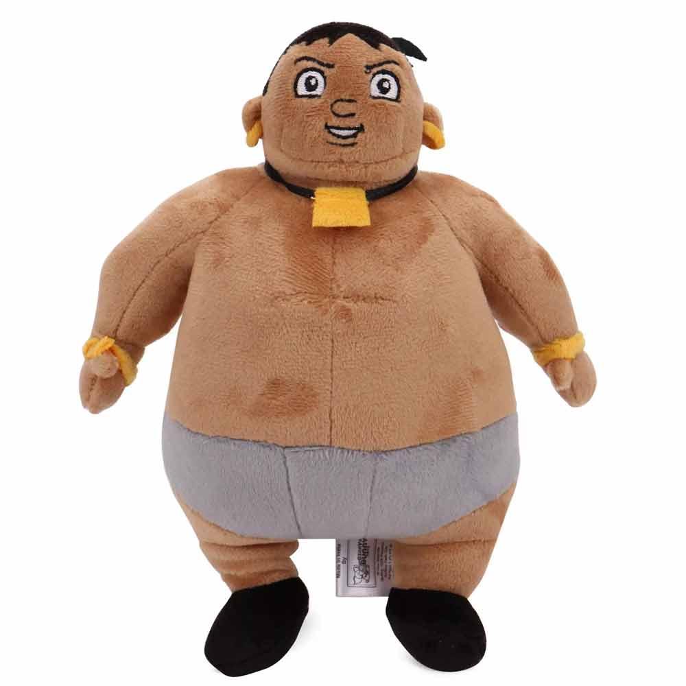 Chhota Bheem Kalia Plush Toy