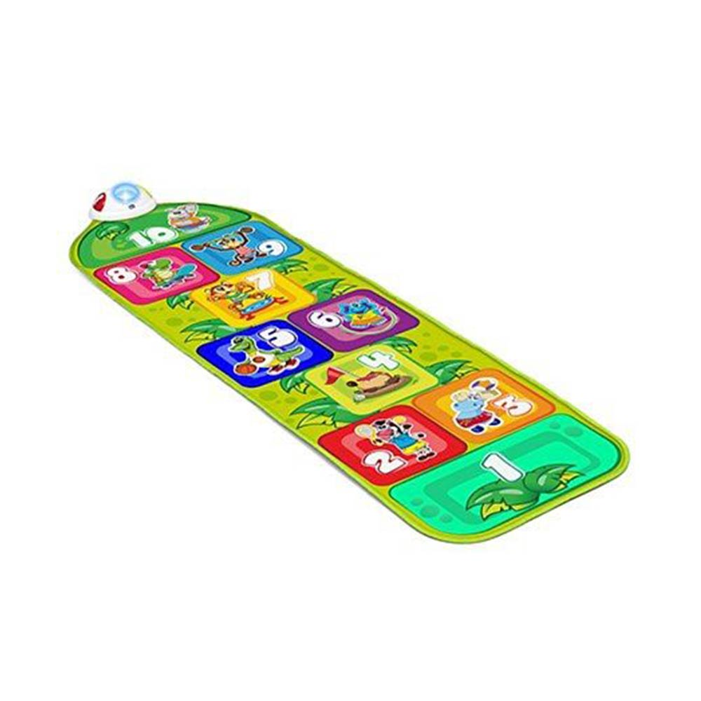 Chicco Jump And Fit Playmat With Light And Music