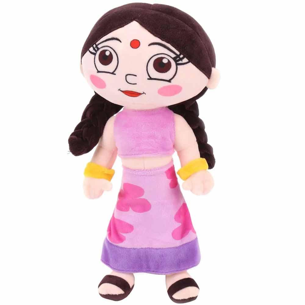 Chutki Plush Toy