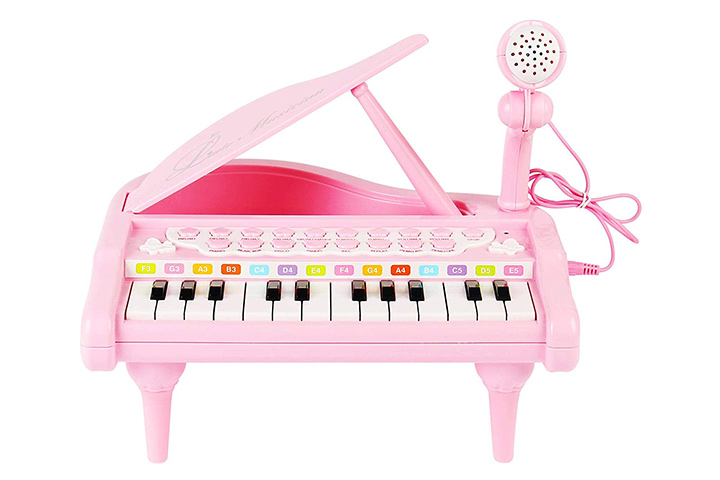 ConoMus Piano Keyboard Toy