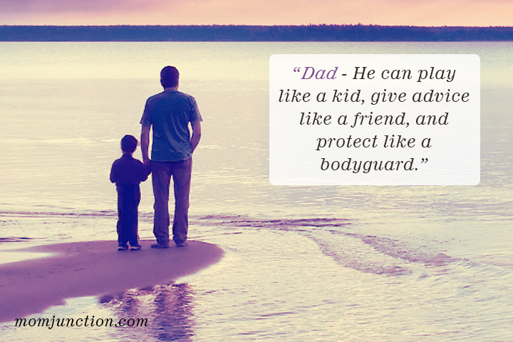 relationship between father son quotes