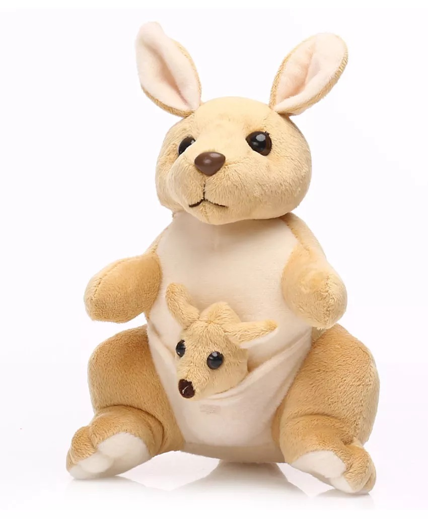 Deals India Kangaroo Mother And Baby