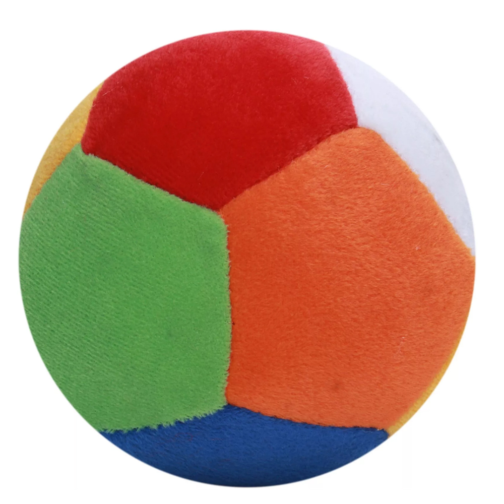 Dimpy Stuff Colorful Soft Ball