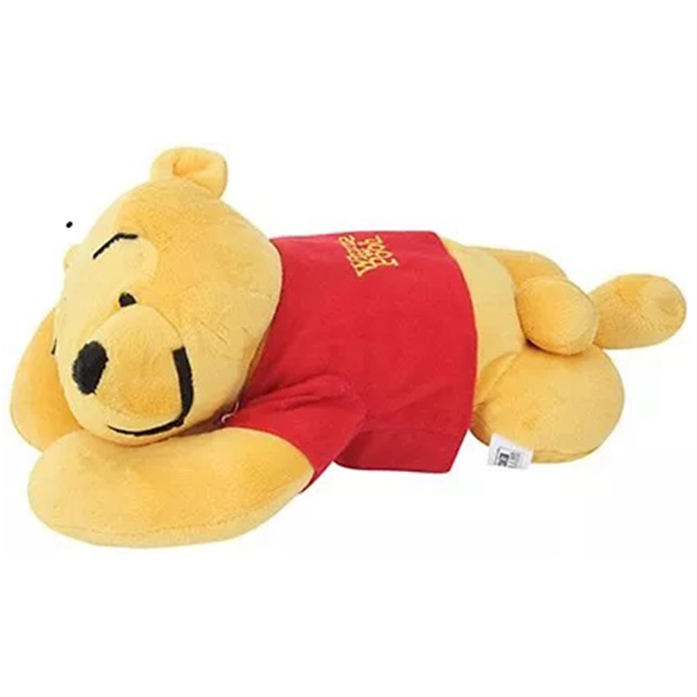 Disney Lazy Pooh Soft Toy