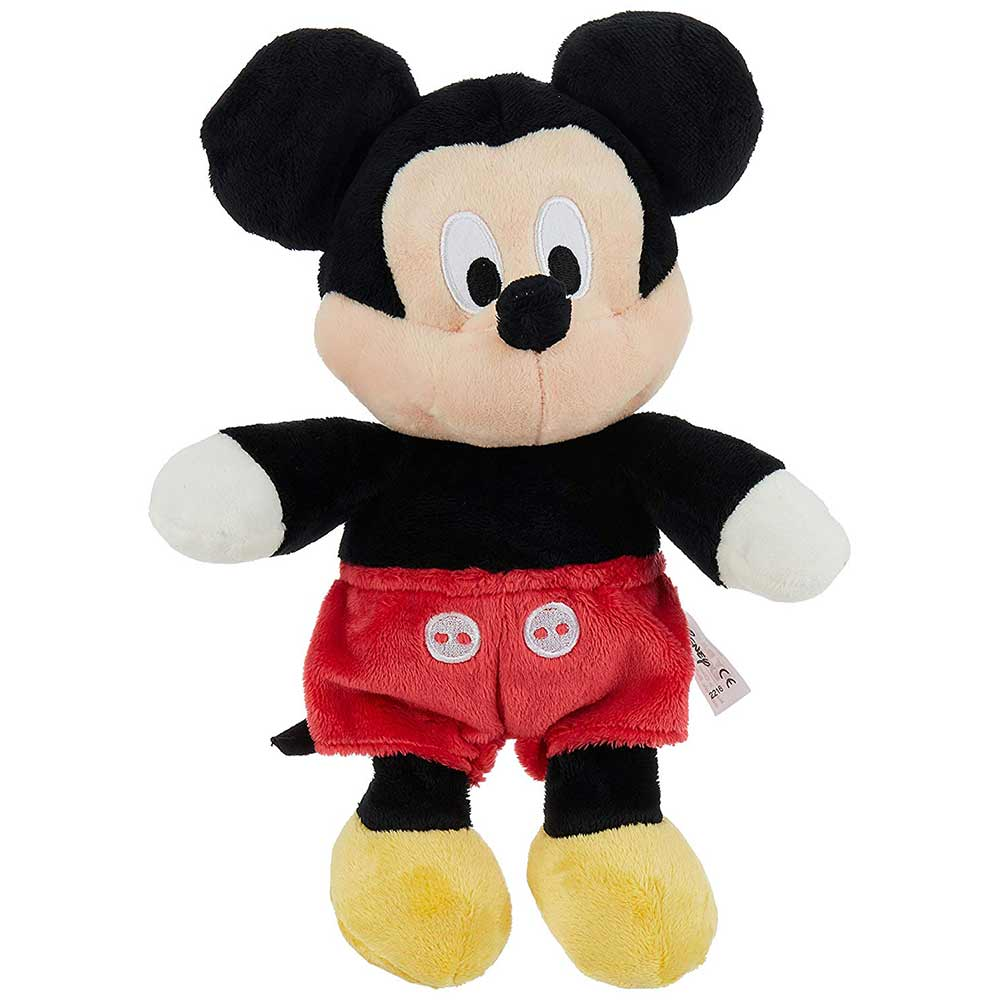 Disney Mickey Flopsie New - Mickey