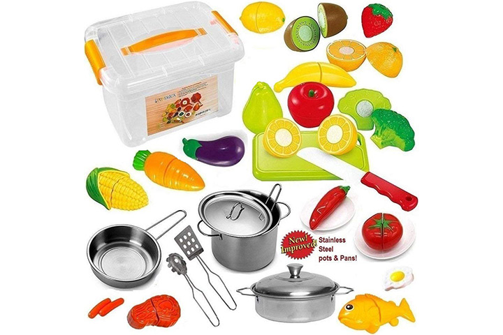 13 Best Cooking Kits For Kids To Buy In 2020