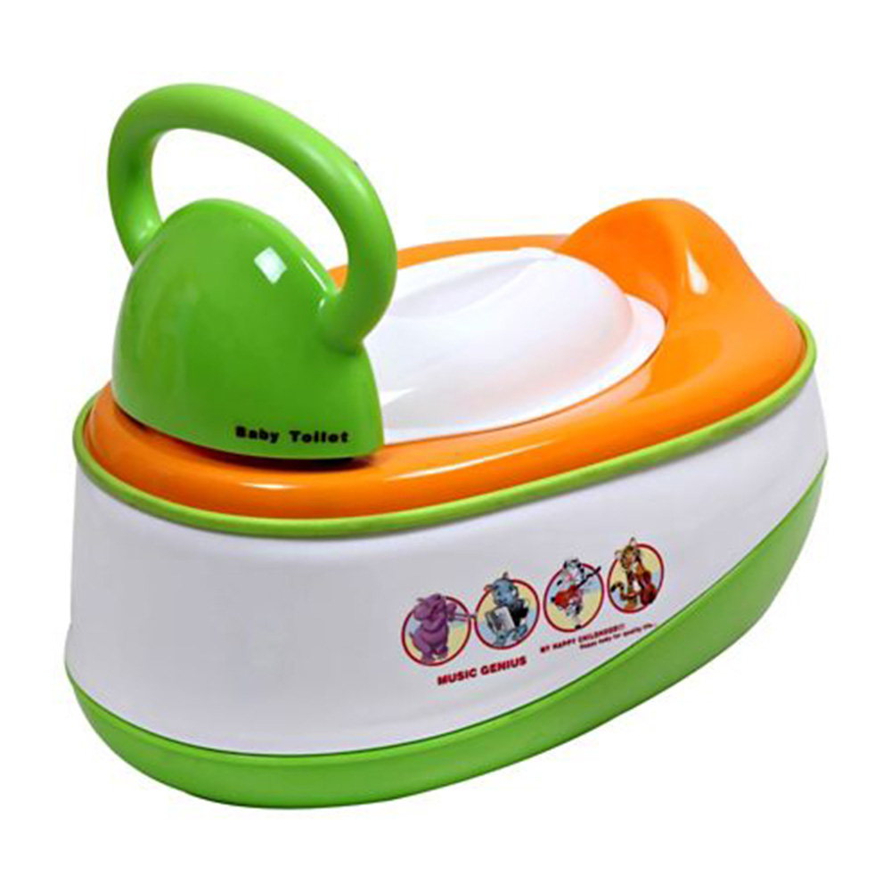 Fab N Funky - Multifunctional Baby Potty Training Seat-0