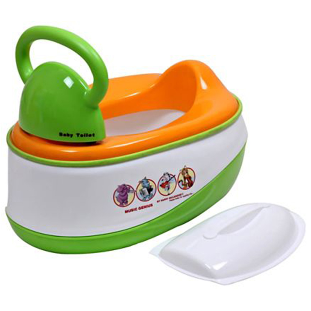Fab N Funky - Multifunctional Baby Potty Training Seat-1
