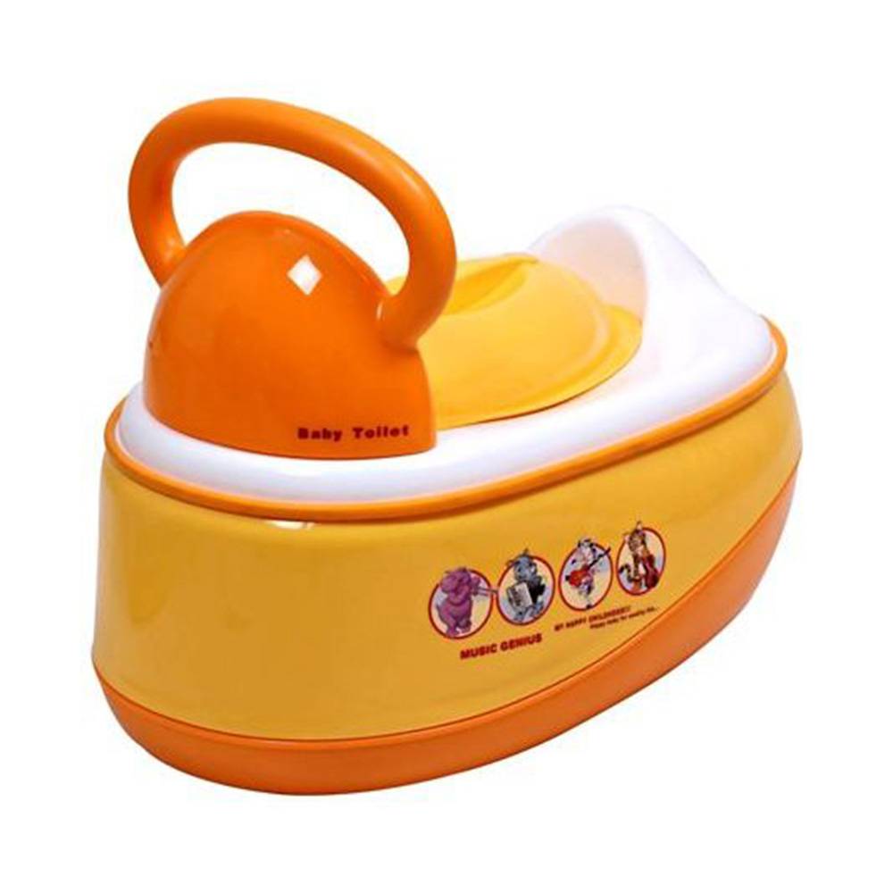 Fab N Funky - Multifunctional Baby Potty Training Seat-3