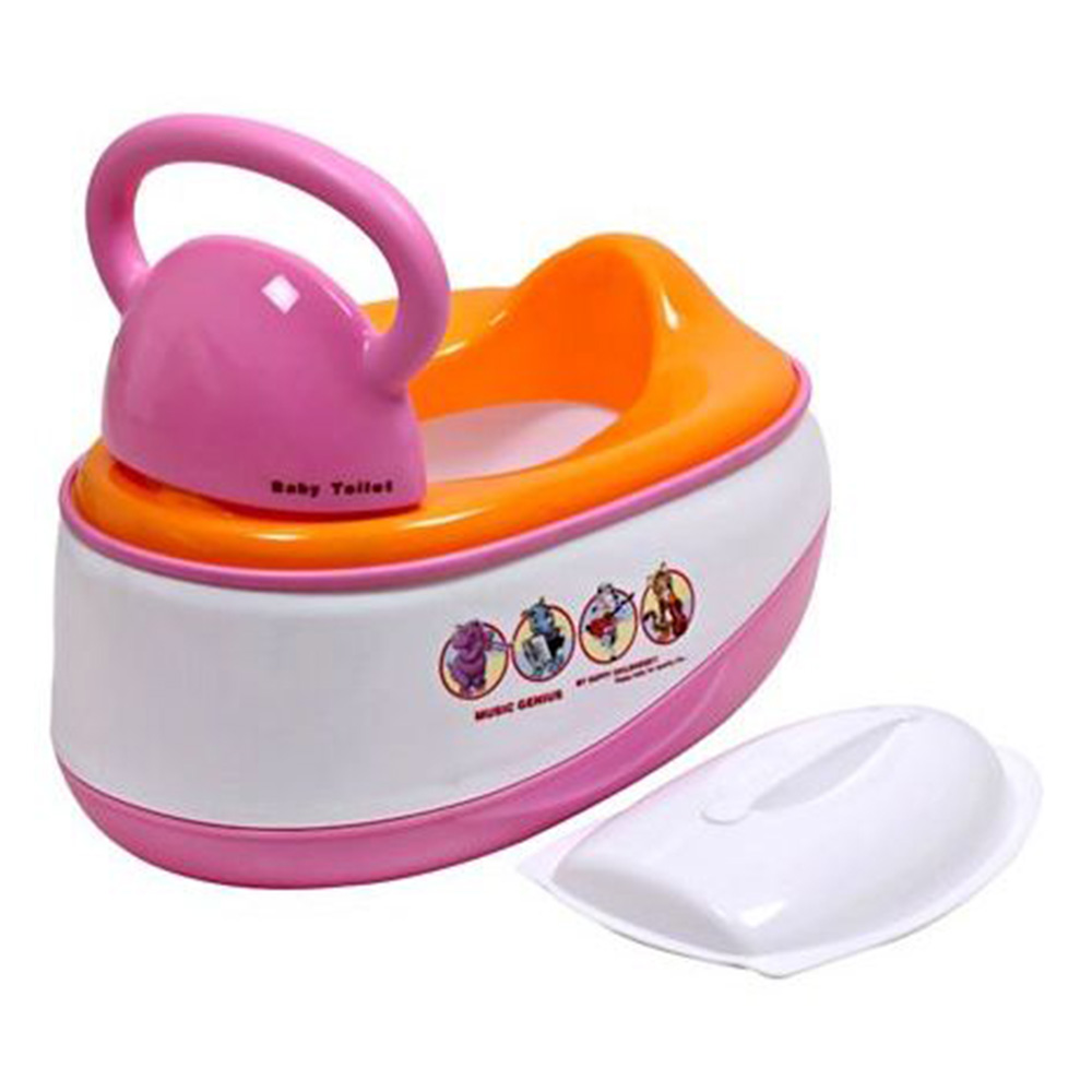 Fab N Funky - Multifunctional Baby Potty Training Seat-4