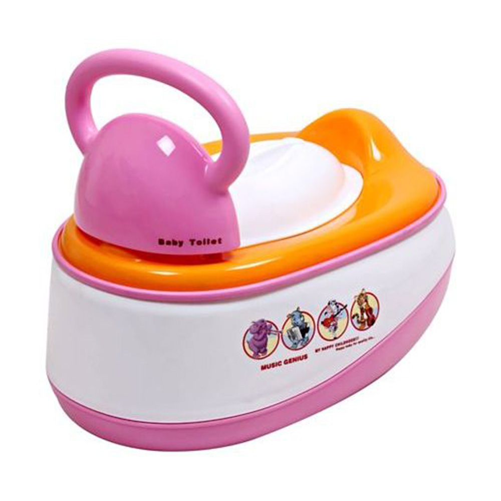 Fab N Funky - Multifunctional Baby Potty Training Seat-5