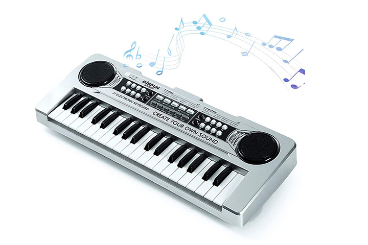 Filladream Multi-Function Piano