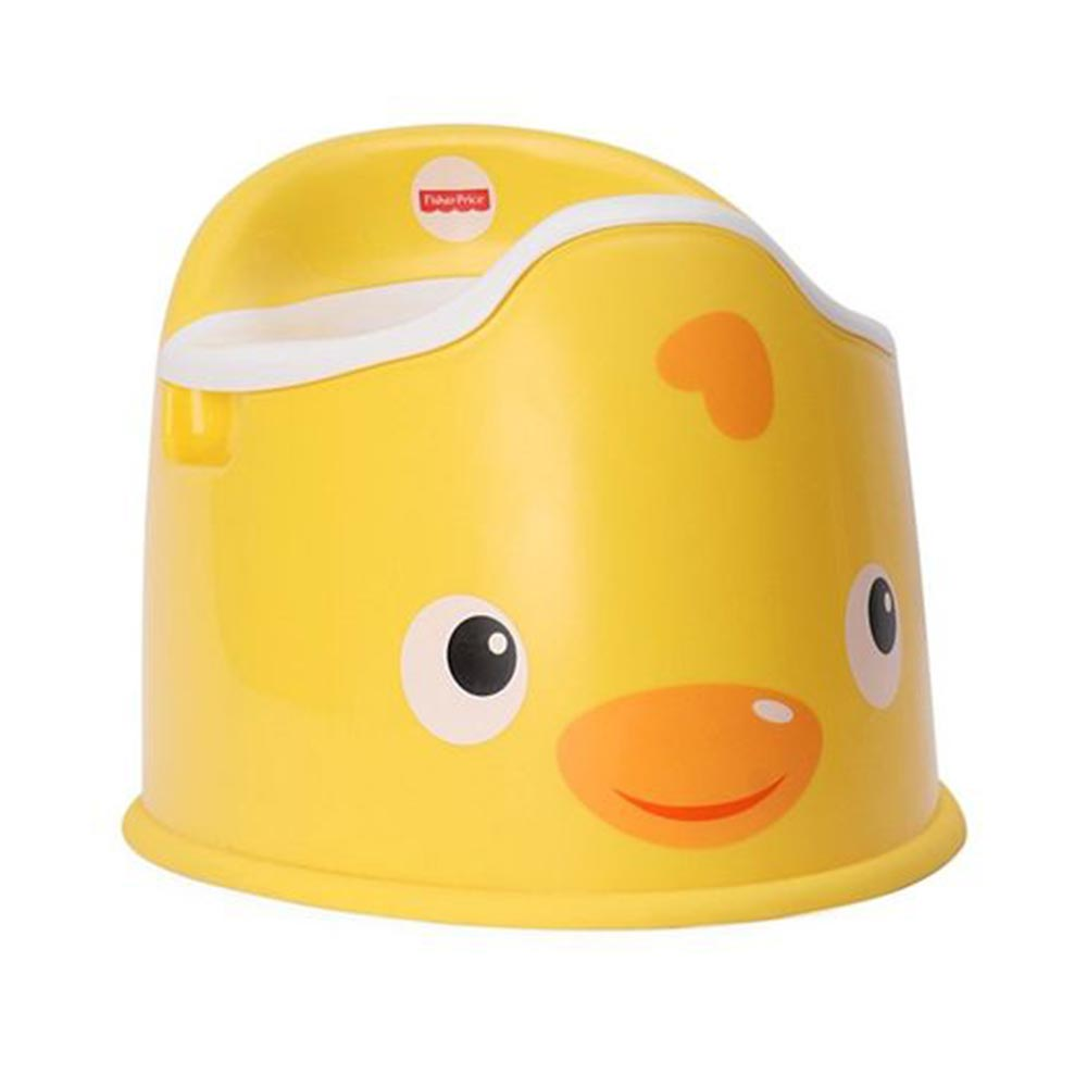 Fisher Price Potty Seat Duck design