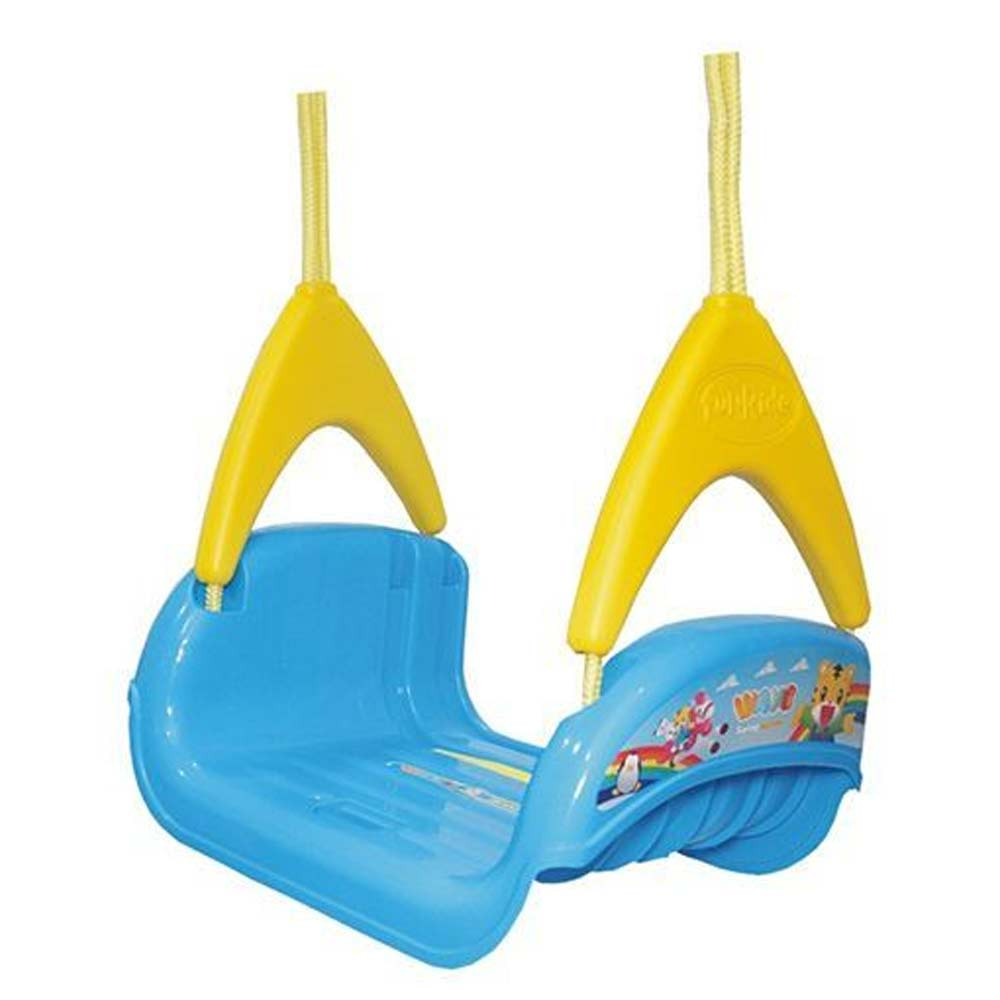 Funride 3 in 1 Adjustable Swing-1