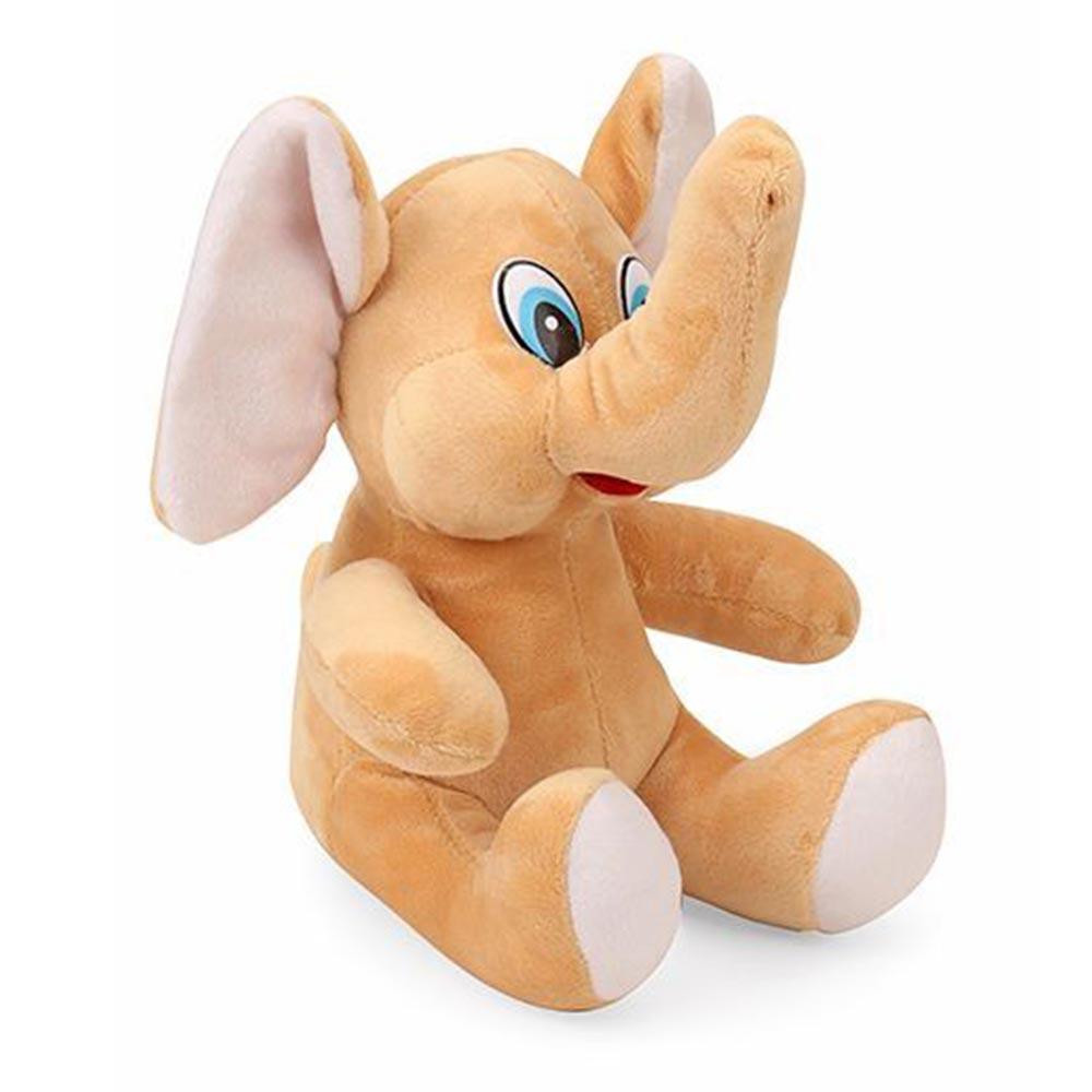 Funzoo Elephant Soft Toy