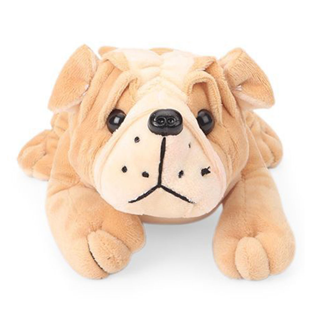 Funzoo Puppy Soft Toy-1