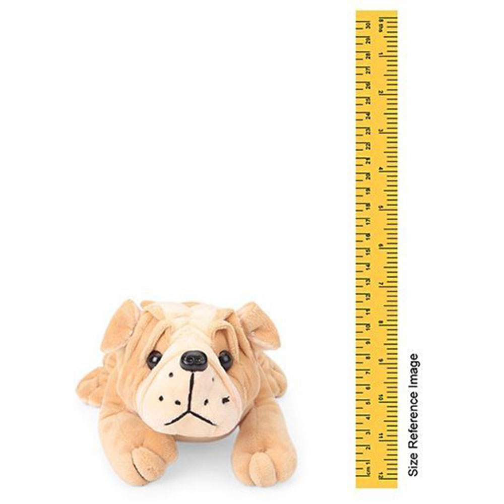 Funzoo Puppy Soft Toy-2