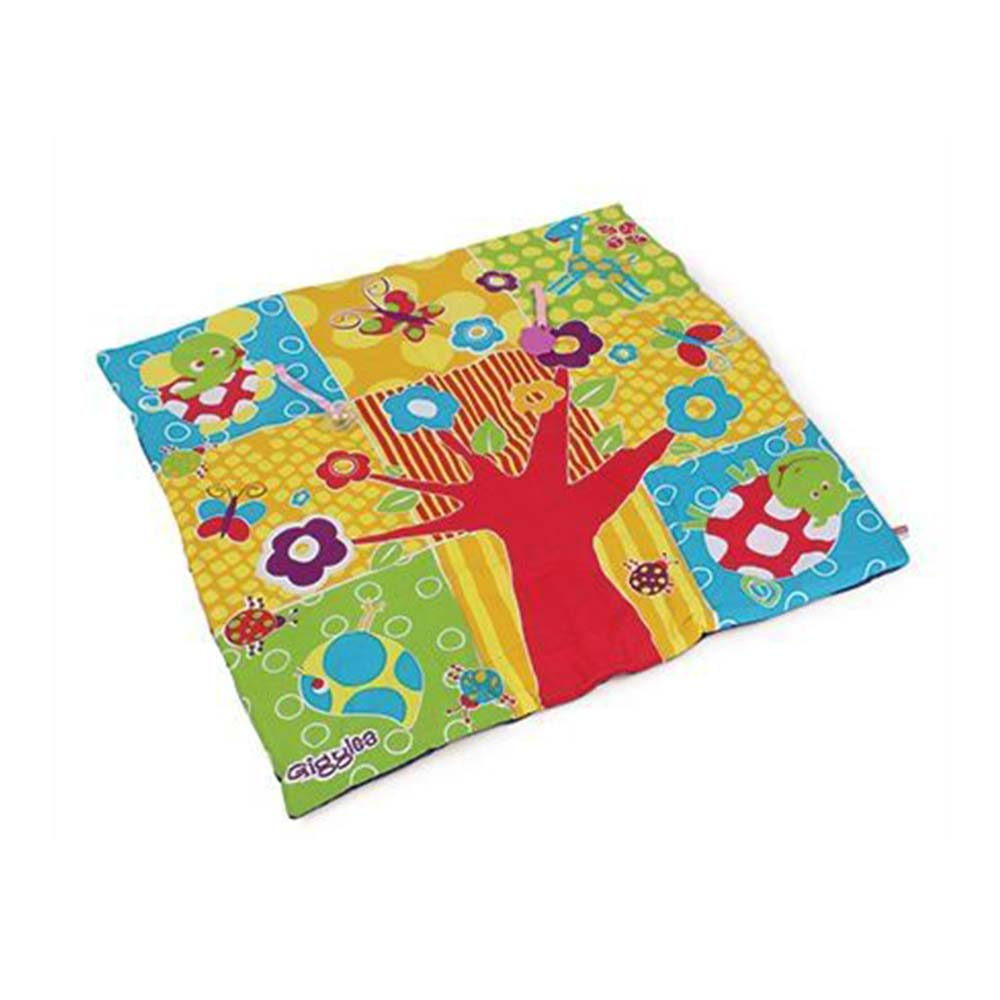 Giggles Baby Playmat