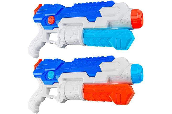 HD JUNTUNKOR Super Soaker Water Gun