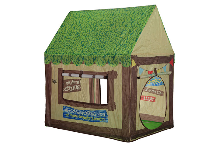 K-F Toyjoy Play Tent