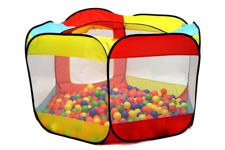 Kiddey Ball Pit Tent