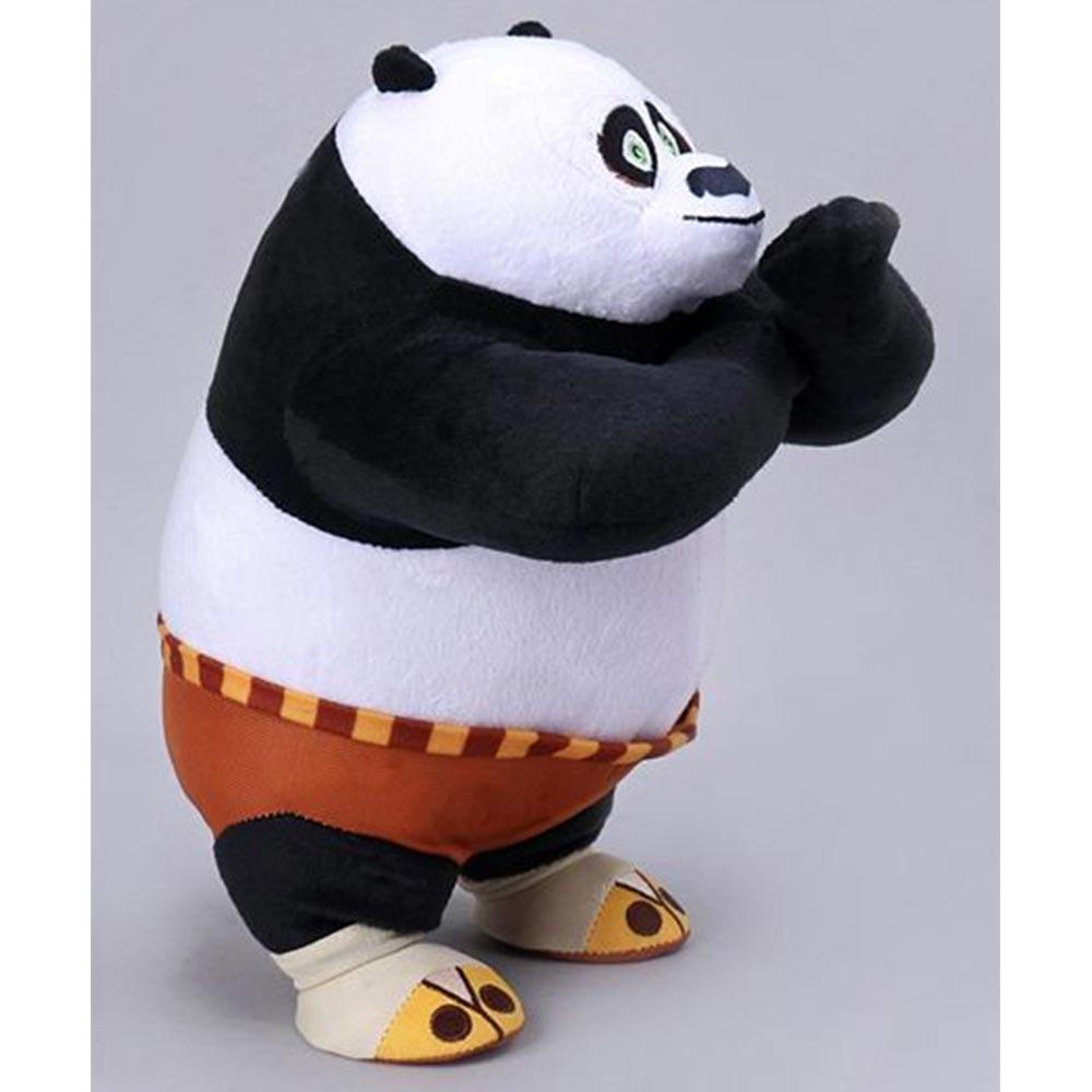 Kung Fu Panda Standing Plush