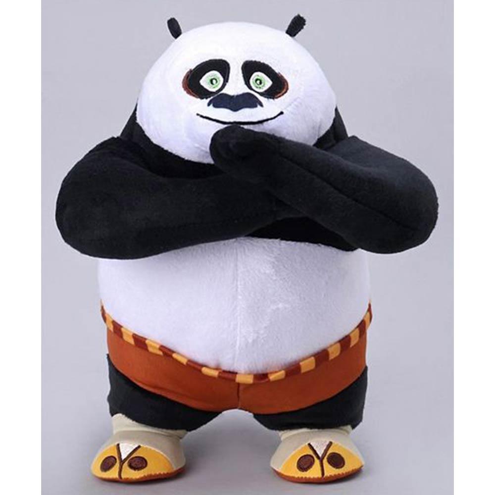 Kung Fu Panda Standing Plush-1