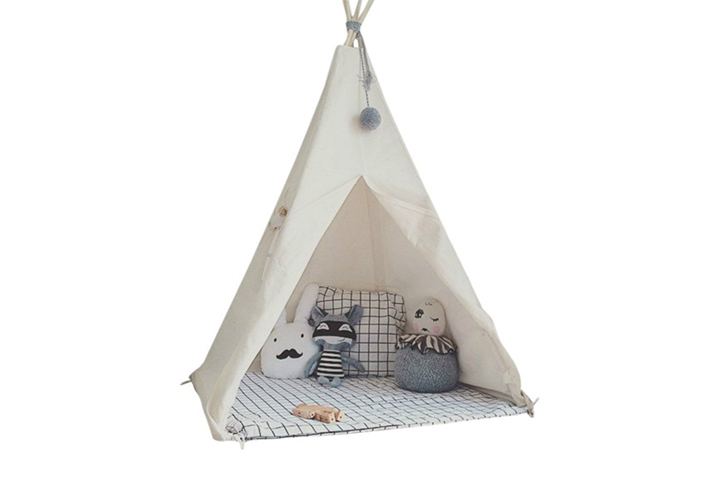 Little Dove Teepee Play Tent