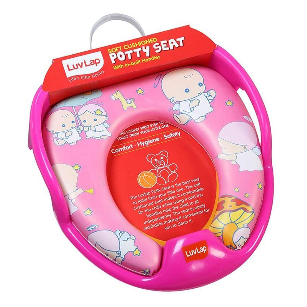 Luv Lap Angel Baby Potty Seat