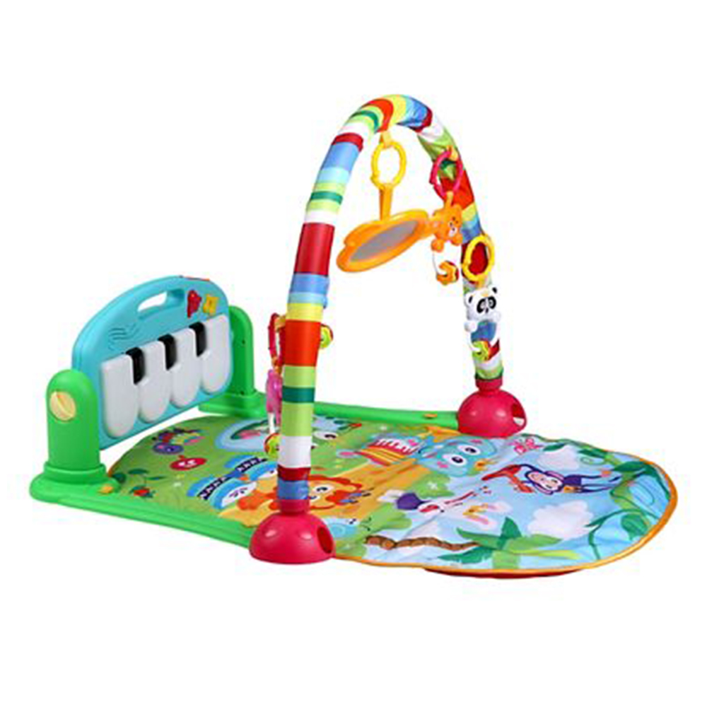 Luvlap Baby Piano Themed Playgym