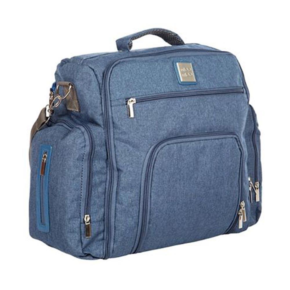 Mee Mee Backpack Style Diaper Bag