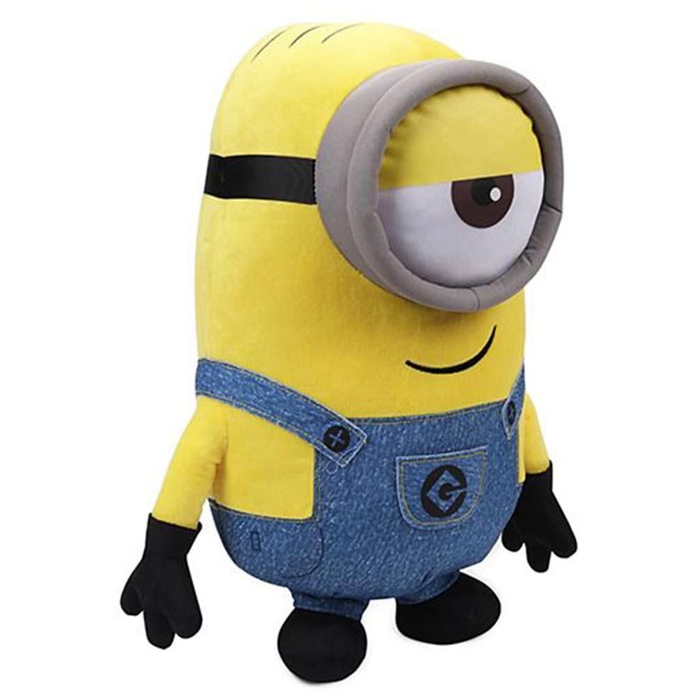 Minions Stuart Plush Soft Toy-1