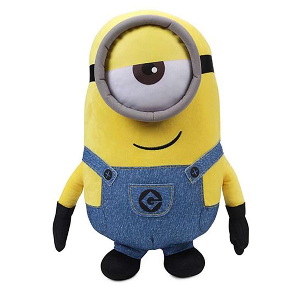 Minions Stuart Plush Soft Toy